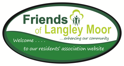 Friends of Langley Moor
