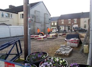 Gap Site: High Street, Langley Moor